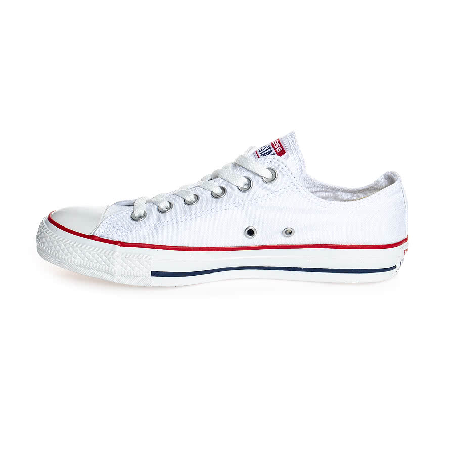 Converse Ox Shoes (White)