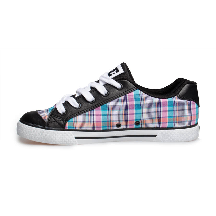 DC Shoes Chelsea Trainers (Pink)