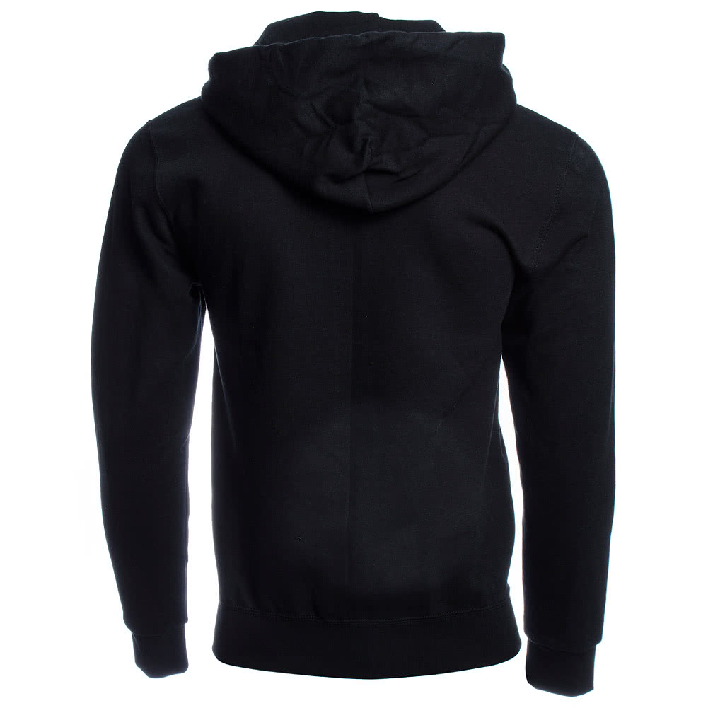 Pierce The Veil Logo Hoodie (Black)