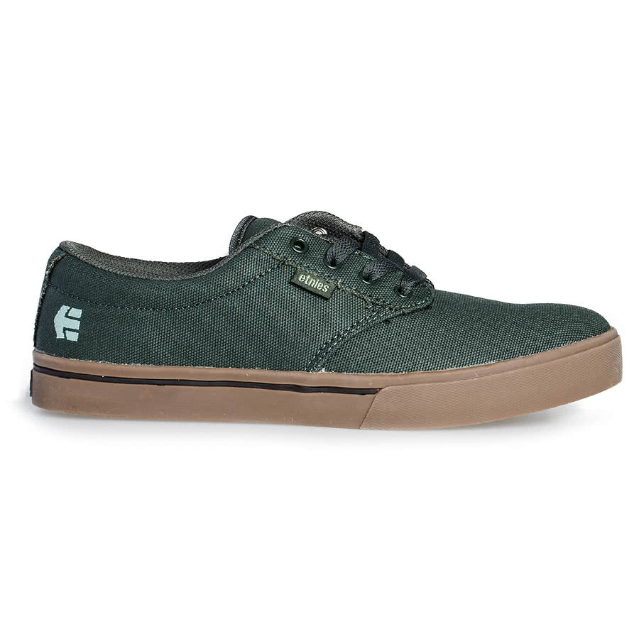 Etnies Jameson 2 Eco Shoes (Green)