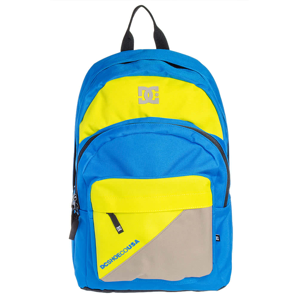 DC Sky Diver Backup Backpack (Blue)