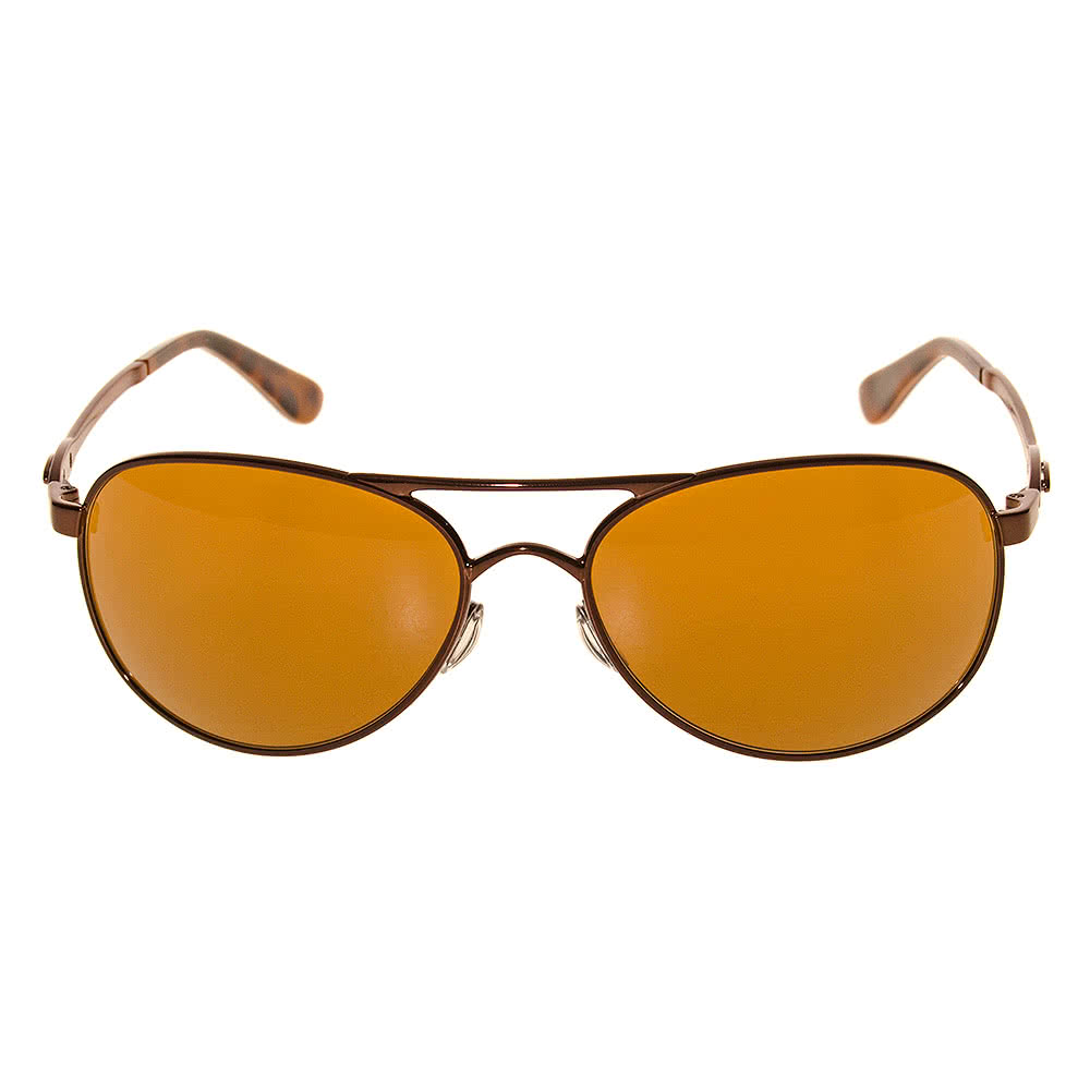Oakley Given Sunglasses (Brunette/Bronze)