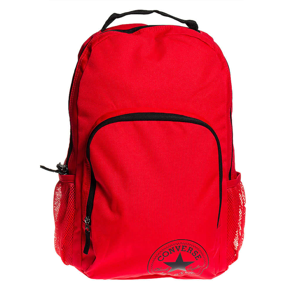 Converse All In Backpack (Red)