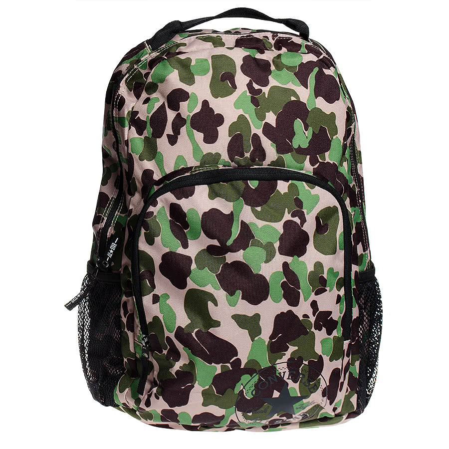 Converse All In Backpack (Camouflage)