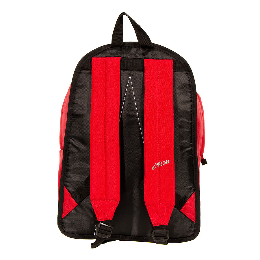 Alpinestars Starter Backpack (Red)