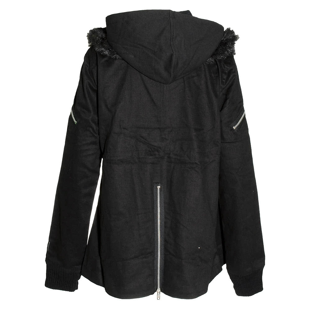 Vixxsin Insomnia Jacket (Black)