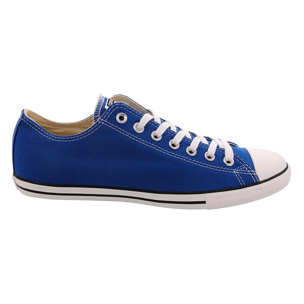 Converse All Star Lean Shoes (Blue)