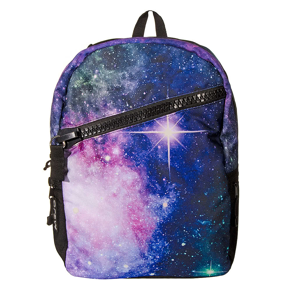 Mojo Galaxy 2 Backpack (Black)