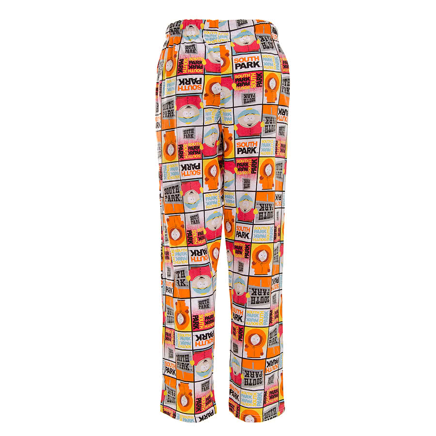 South Park Icon Lounge Pants (Multi-Coloured)