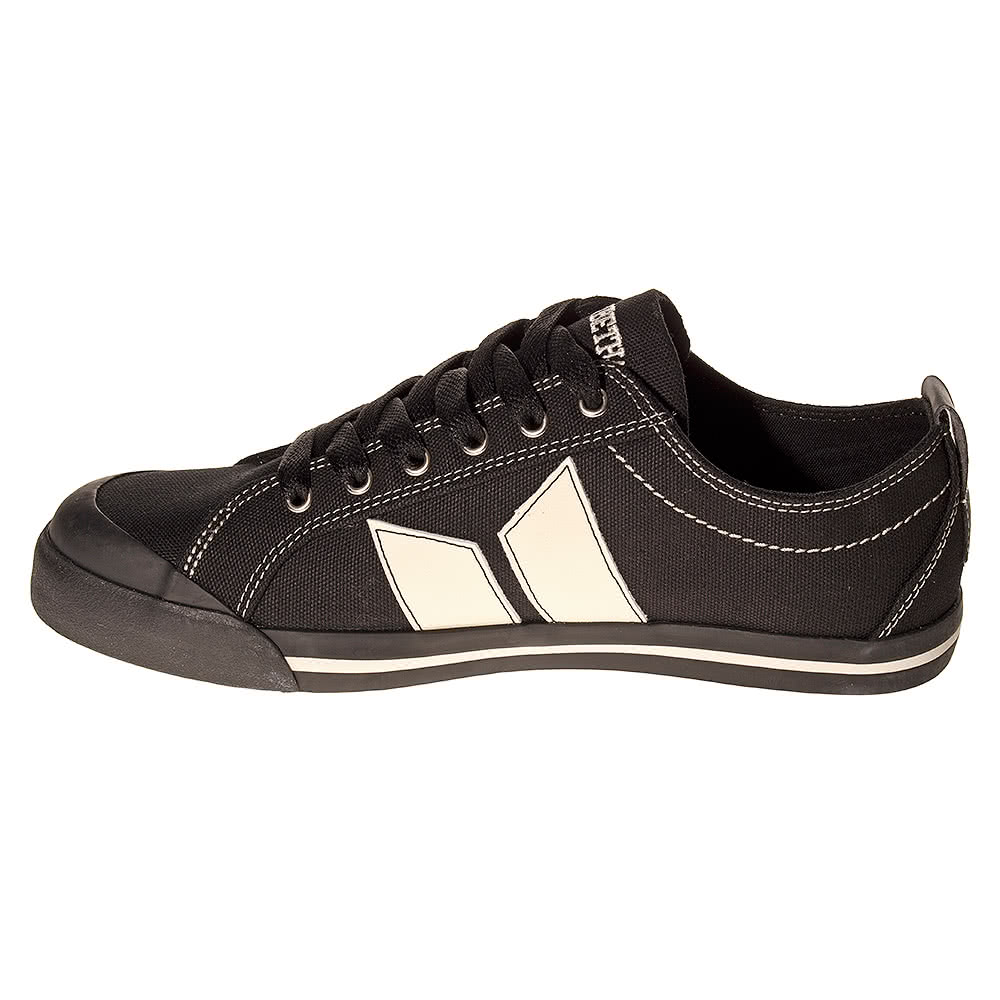 Macbeth Eliot Shoes (Black/Cement)