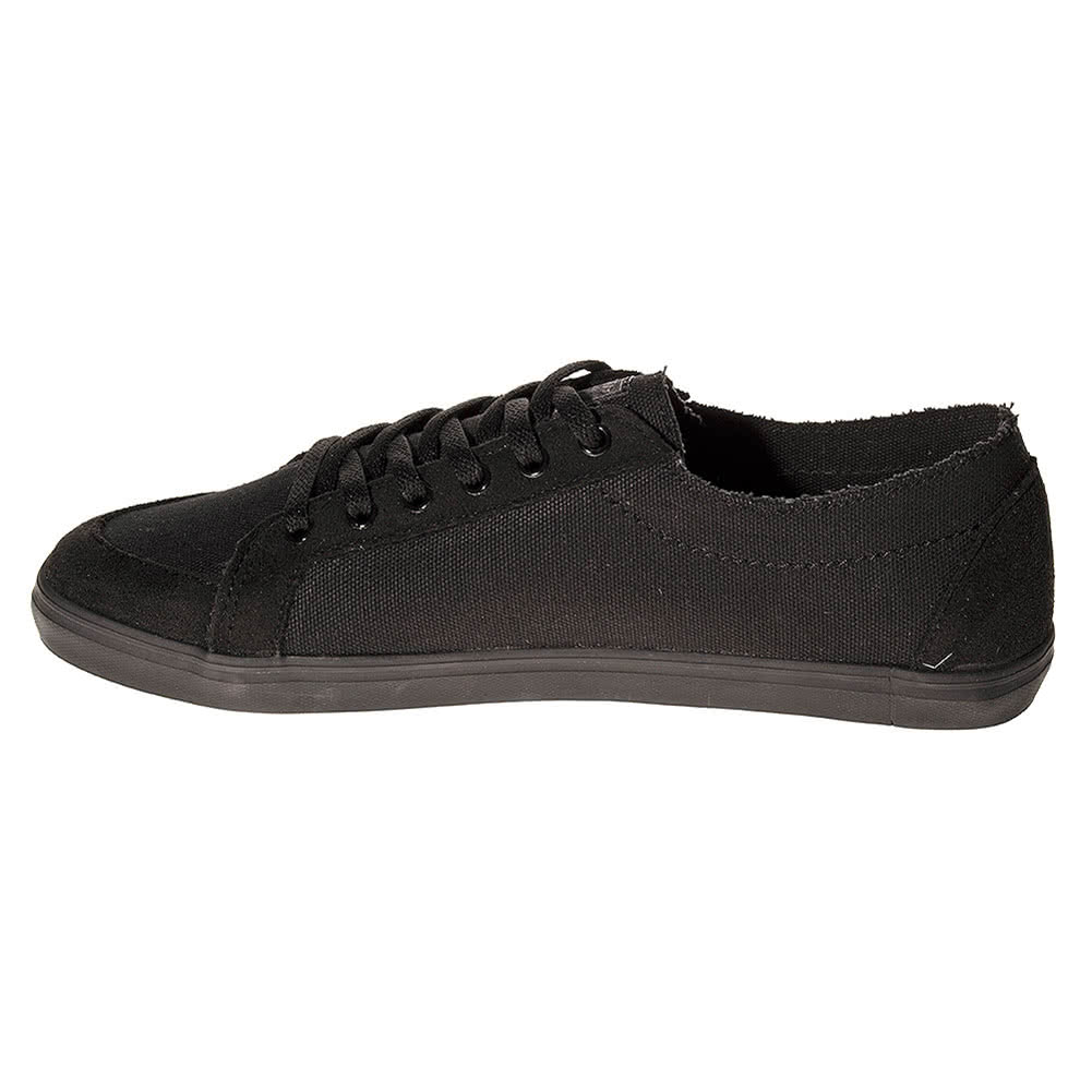 Macbeth Adams Shoes (Black)
