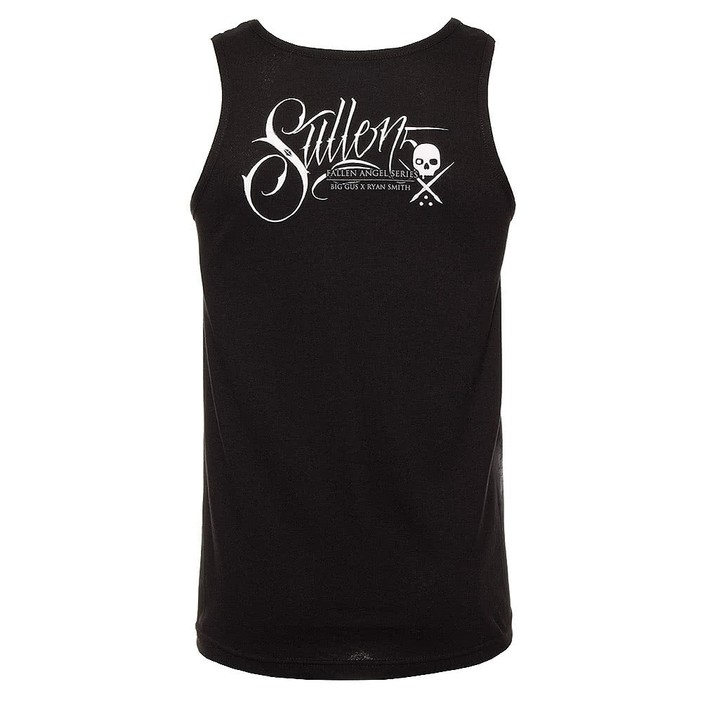 Sullen Broken Promises Tank Top (Black)