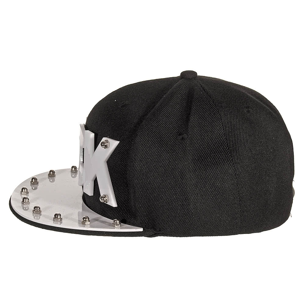 Blue Banana SICK Cap (Black/White)
