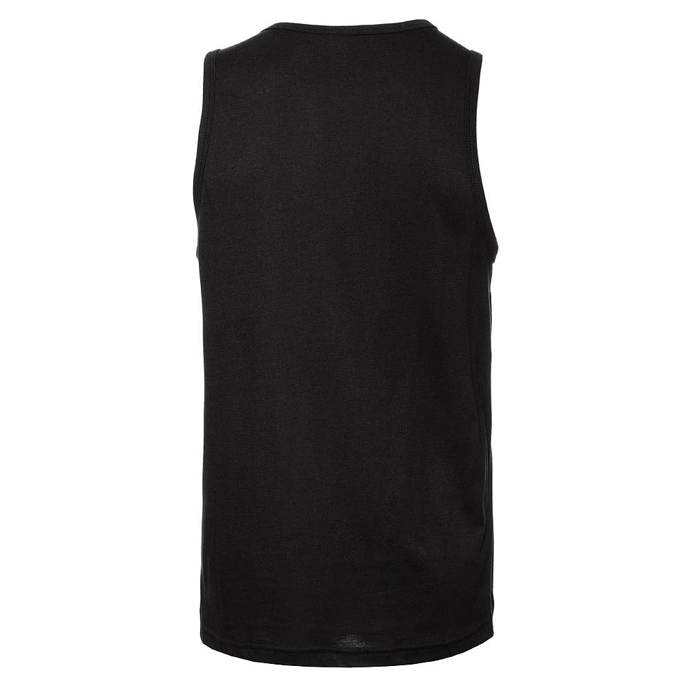 Metal Mulisha Pump Vest Top (Black)