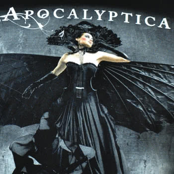 Apocalyptica 7th Symphony T Shirt (Black)