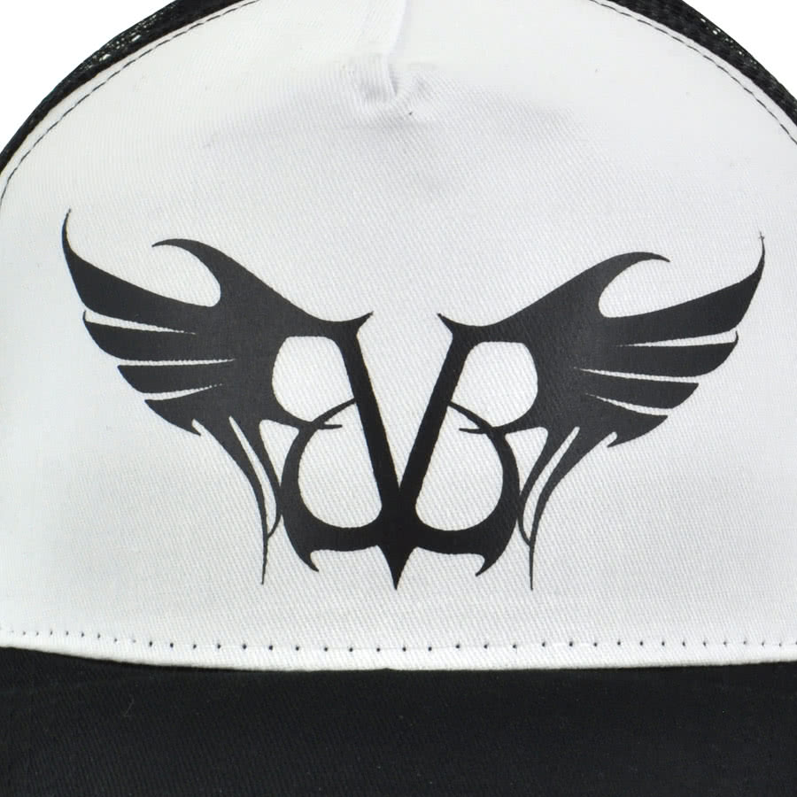 Black Veil Brides Logo With Wings Download