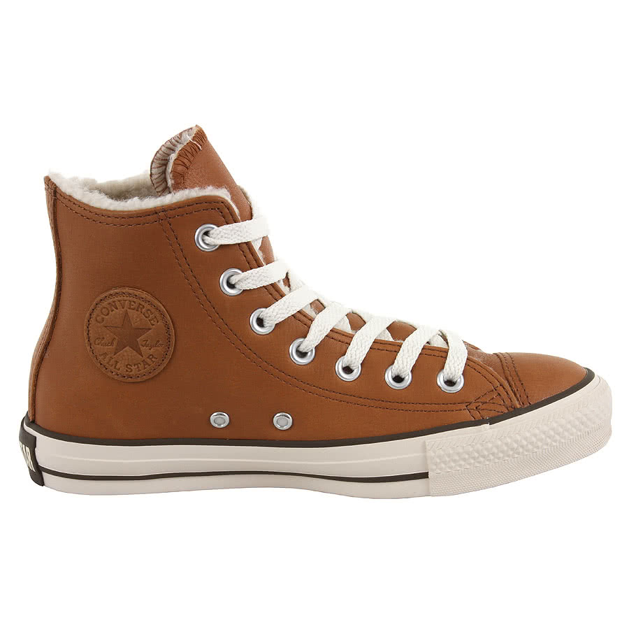 Converse All Stars Glazed Ginger AS Boots (Brown)