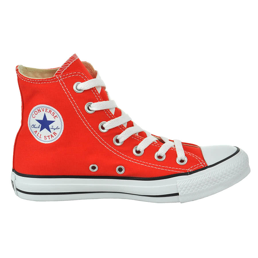 converse shoes cherry tomato all boots trainers