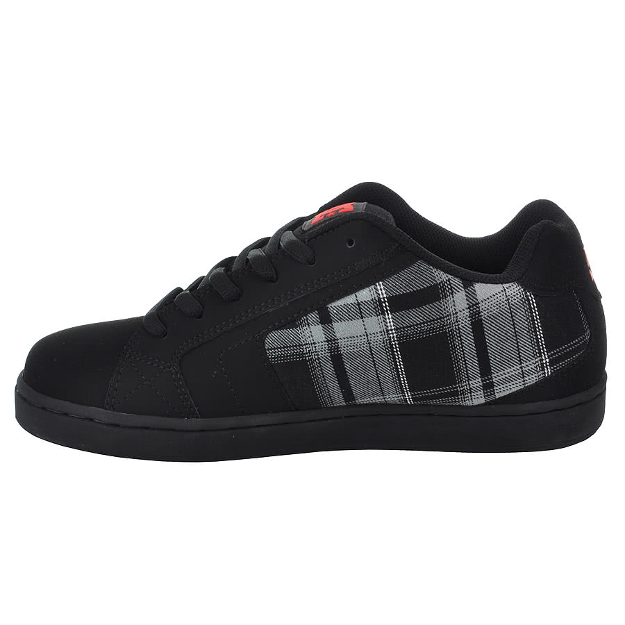 DC Net SE Trainer (Black/Red)