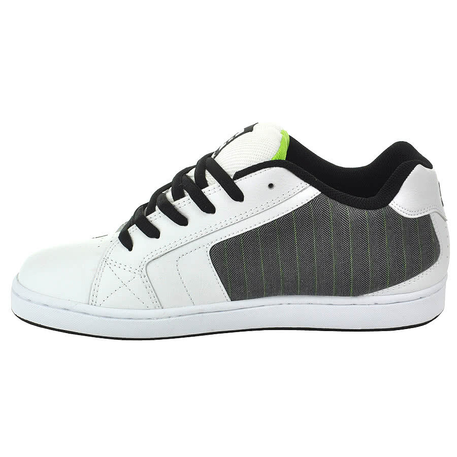 DC Net SE Trainer (Black/White)