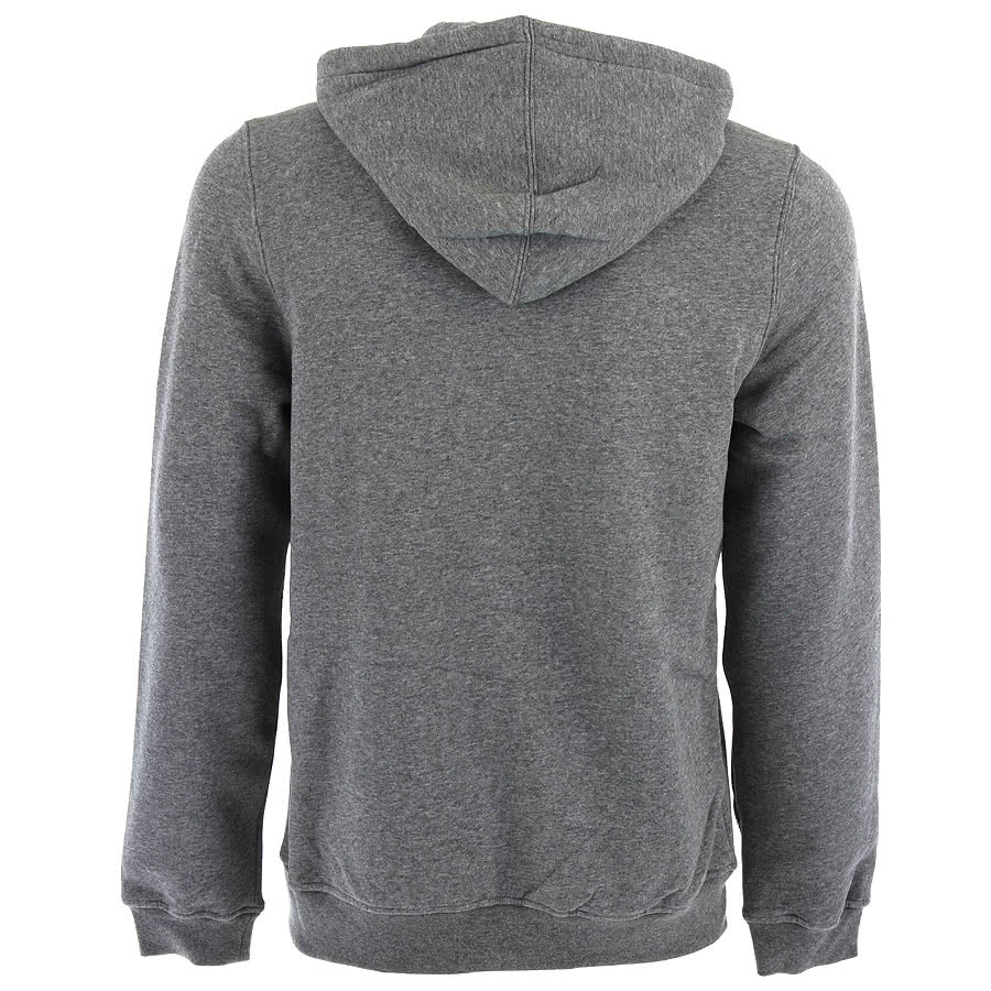 Etnies Corporate Zip Hoodie (Grey)