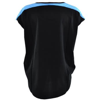 Flip Flop And Fang FML Balloon Top (Black)