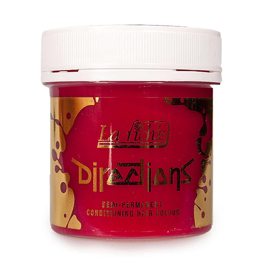 La Riche Directions Hair Dye 88ml (Carnation Pink)