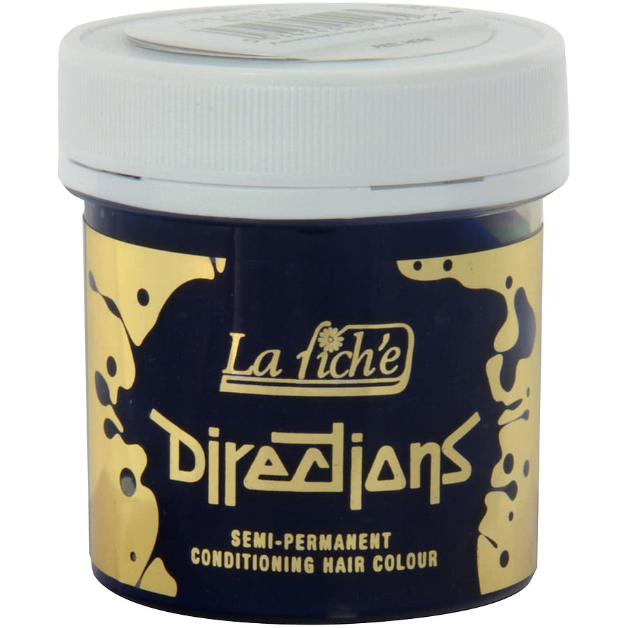 La Riche Directions Hair Dye 88ml (Lagoon Blue)