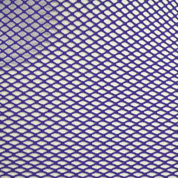 Lip Service Fash-Ist Fishnet Transformer Top (Purple)