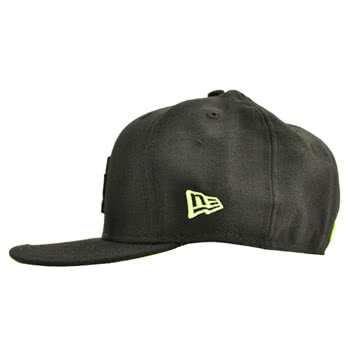 New Era Balishy LA Dodgers Cap (Cyber Green/Black)