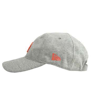 New Era Lava LA Cap (Grey)