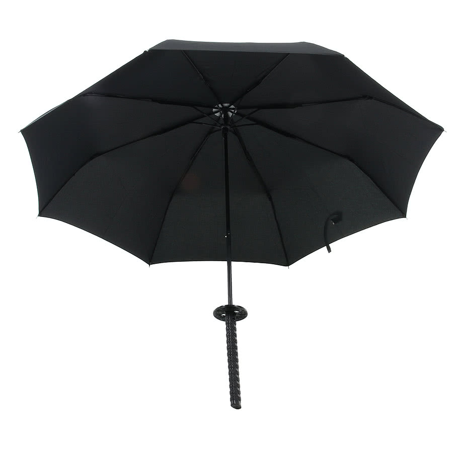 Poizen Industries Ninja Umbrella (Black)