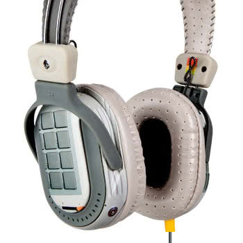 Skullcandy Decibel Collection Agent Mixer Headphones