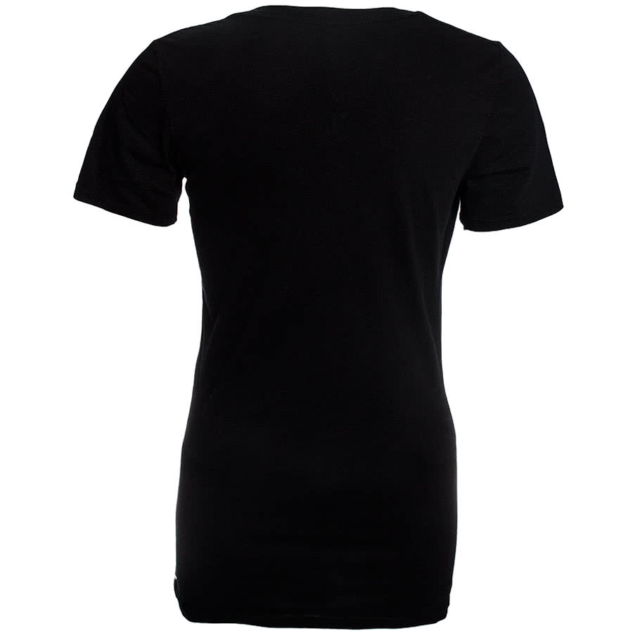 Sullen Angels Dmitriy Samohin Skinny Fit T Shirt (Black)