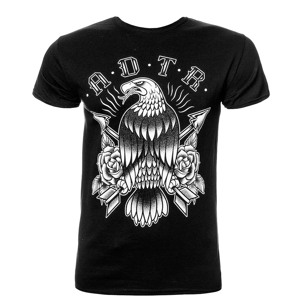 A Day To Remember Eagle T Shirt (Black)