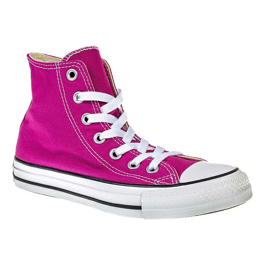 a518ed4e6154 Converse All Stars Pink Sapphire Boots (Pink)