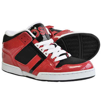 Mens Osiris High Tops
