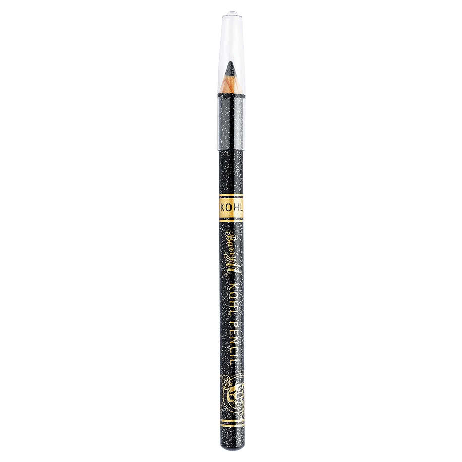 Barry M No.1 KOHL Pencil No.1 (Black)