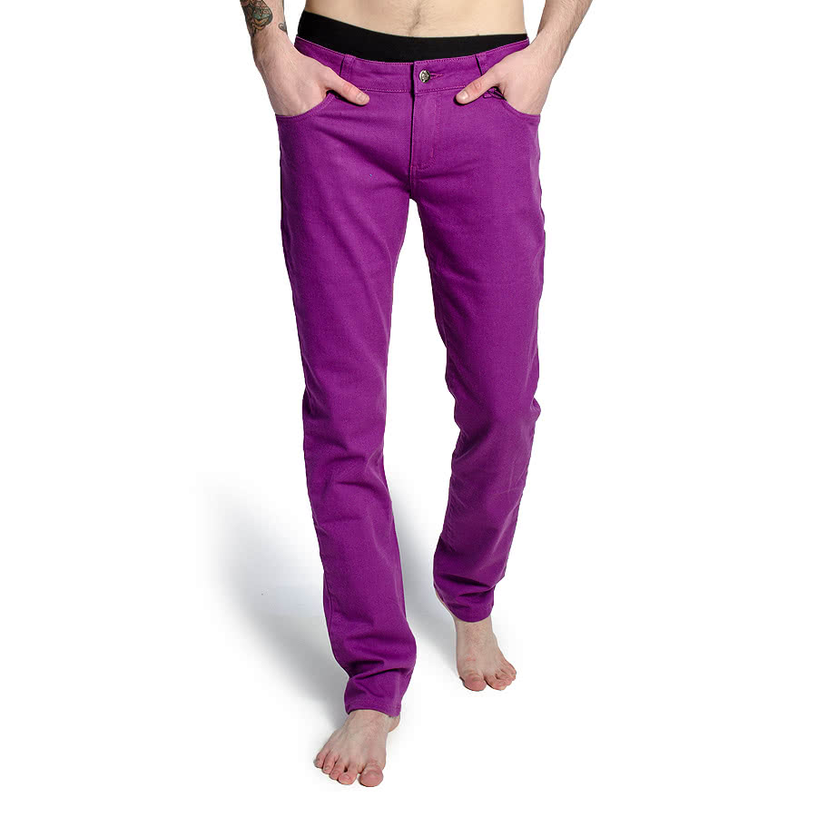 Shop for purple skinny jeans denim online at Target. Free shipping on purchases over $35 and save 5% every day with your Target REDcard.