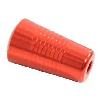 Hi-Tech AG4 Style Grip (Red)