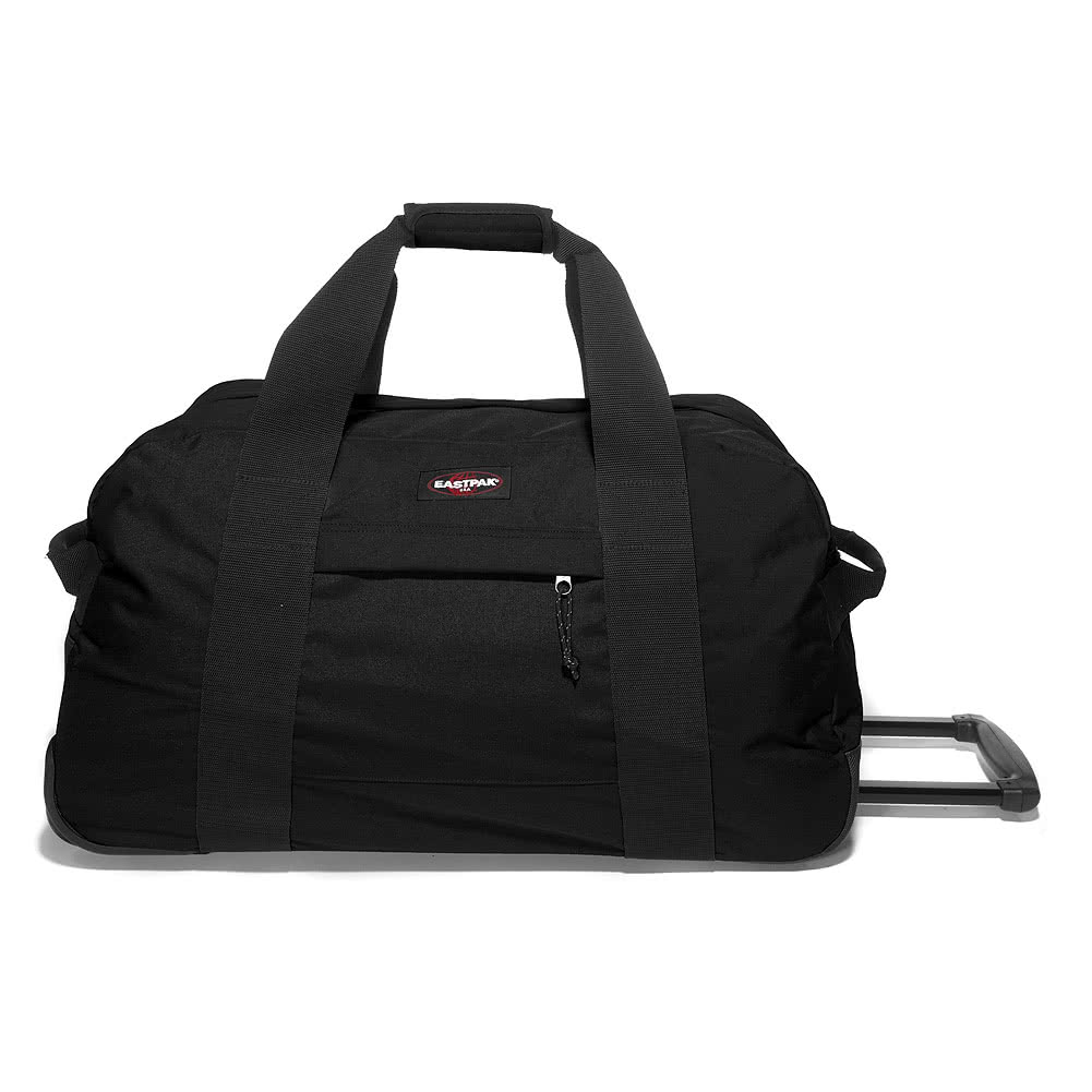 Eastpak Container 65 Bag (Black)