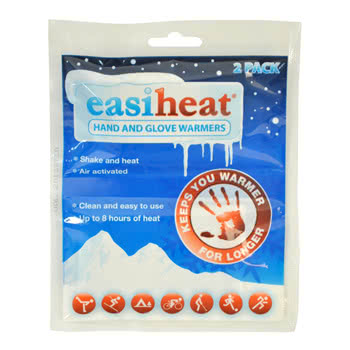 Hand Warmers (Twin Pack)