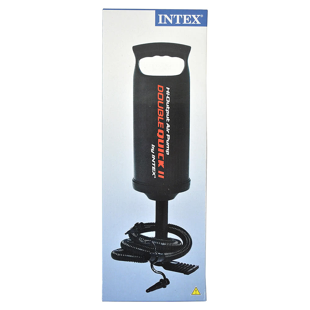High Output 14 Inch Hand Pump