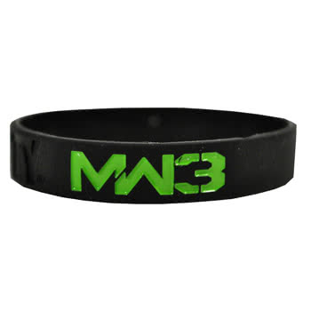 Call Of Duty Modern Warfare 3 Wristband