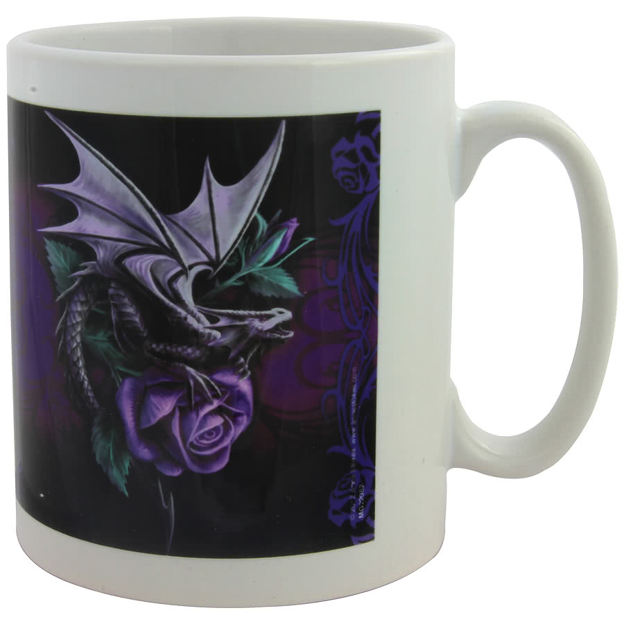 Anne Stokes Dragon Beauty Mug