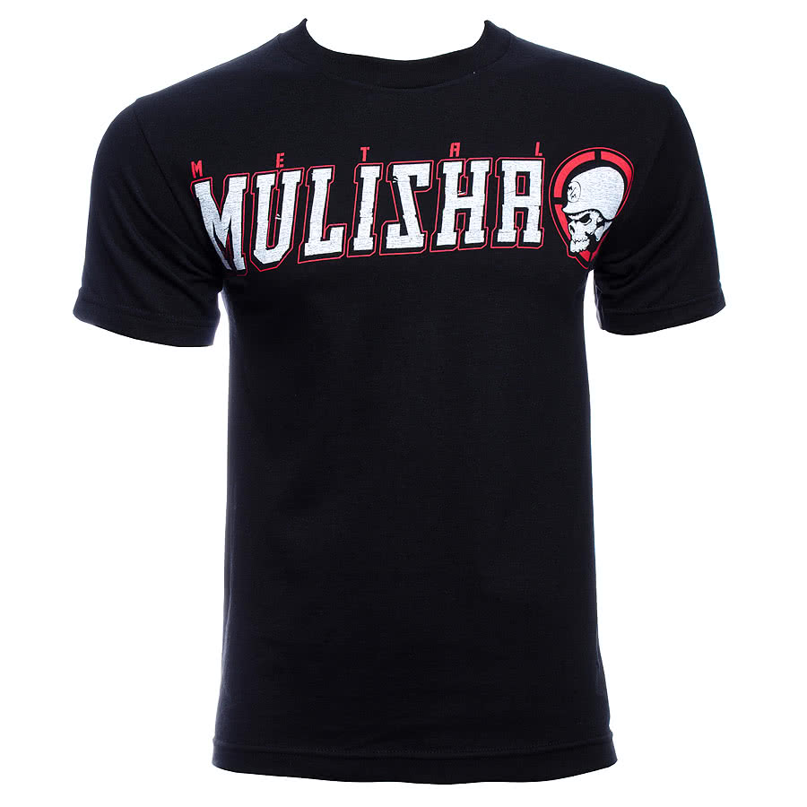 Metal Mulisha Cleanup T Shirt (Black)