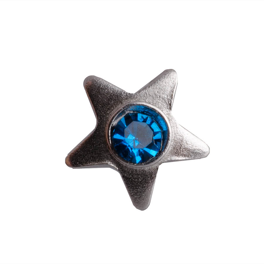 Blue Banana 3mm Dermal Top Star (Capri)