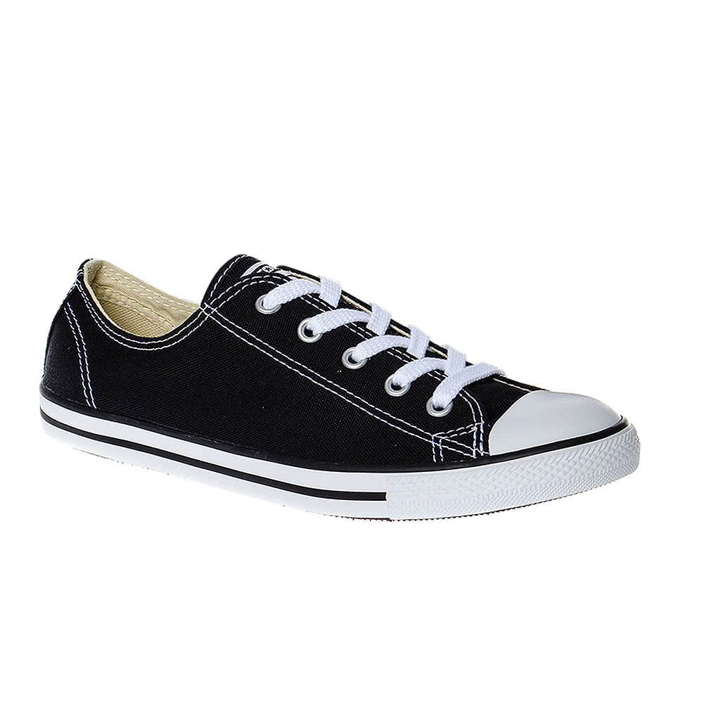 Converse Dainty Shoes (Black)