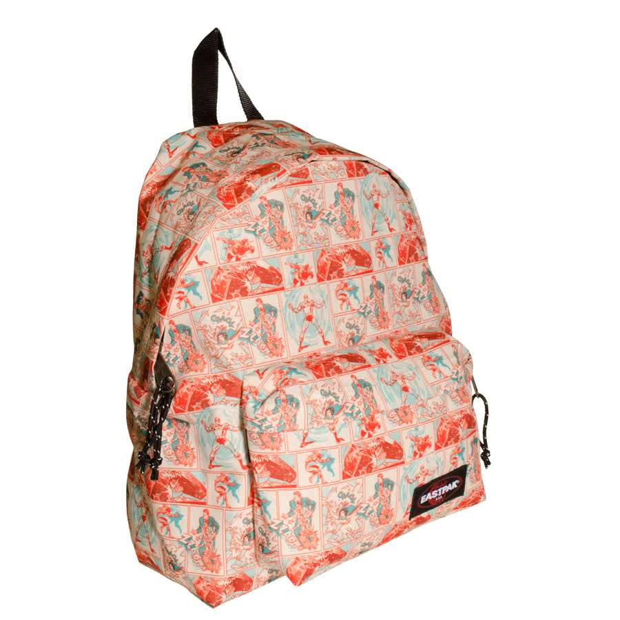 Eastpak Whump Backpack (Multi-Coloured)