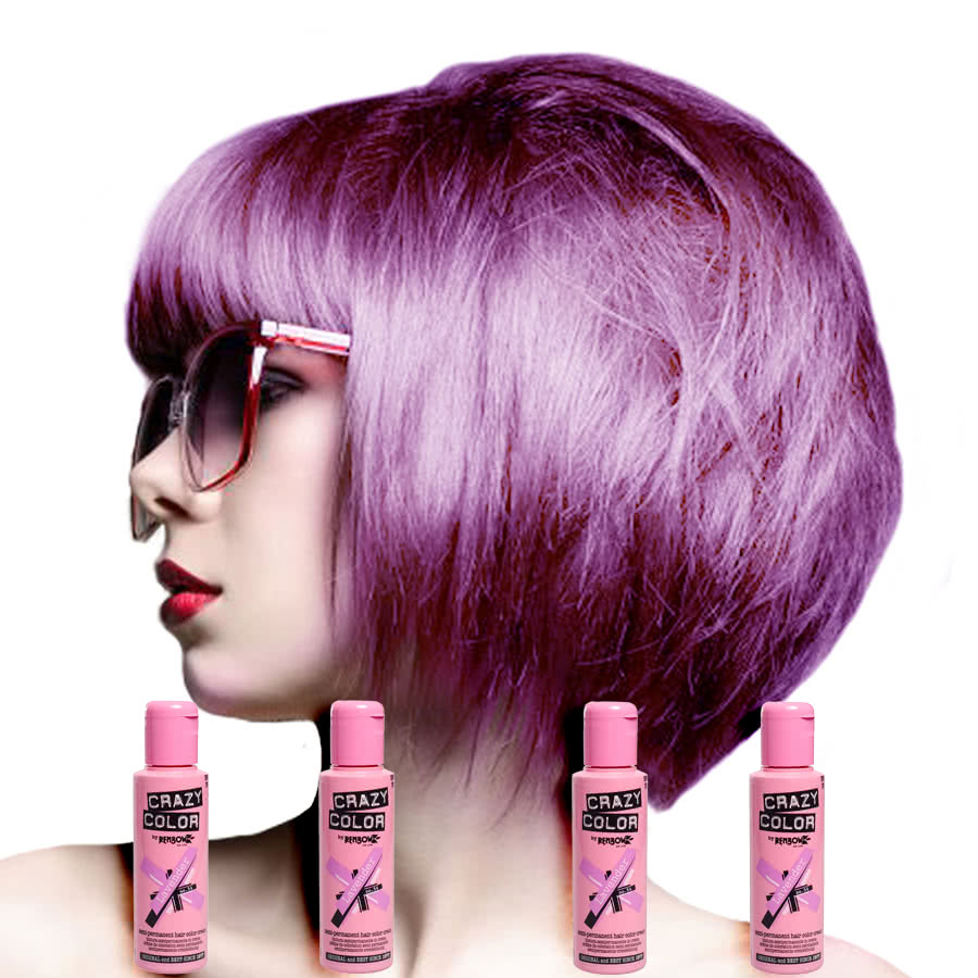 How To Apply Hair Color Yourself